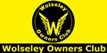 Link to The Wolseley Owners Club website.